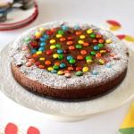 עוגת שוקולד מהירה ומדהימה