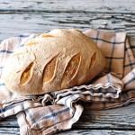 לחם בריאות תוצרת בית