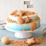 עוגת יומולדת לילדות הקיץ