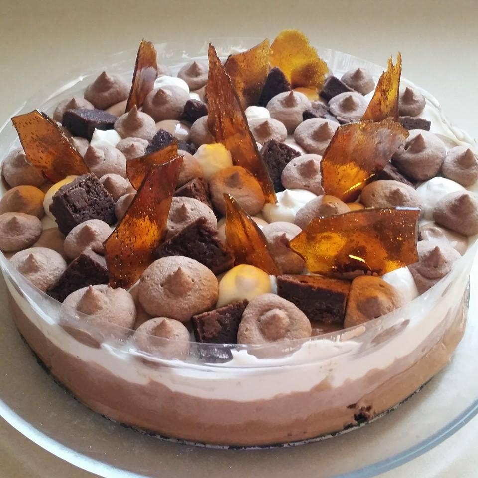 עוגת מוס2