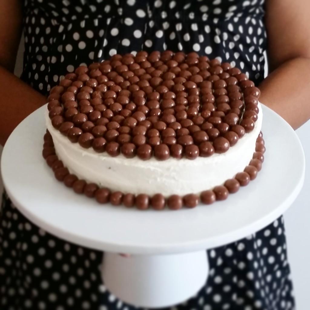 עוגת קליק