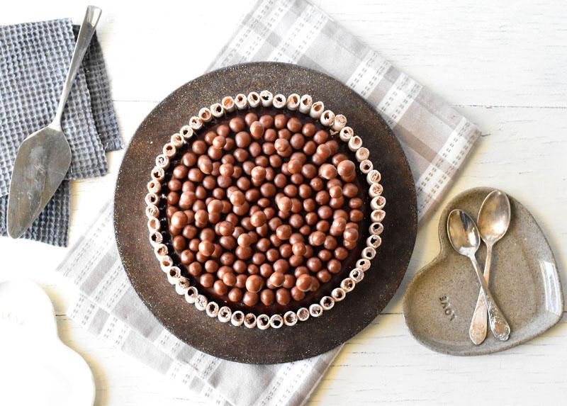 עוגת קליק מבט על