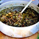 גונדי וחורשט סבזי – מתכוני הדגל של המטבח הפרסי