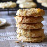 עוגיות אמרטי ב 3 מרכיבים