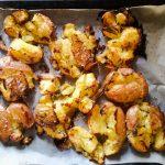 תפוחי אדמה דפוקים