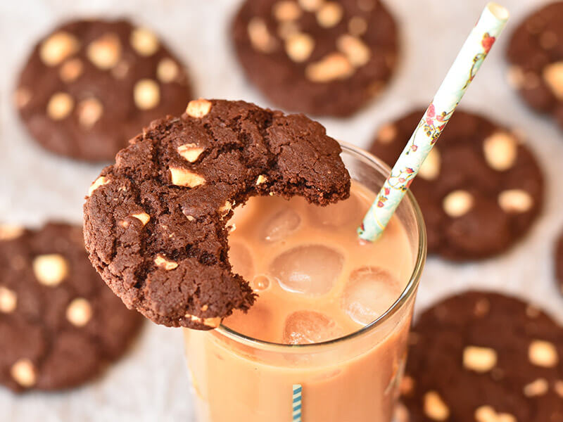עוגיות שוקולד צ'יפס הכי טעימות בעולם