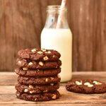 עוגיות שוקולד צ'יפס הכי טובות שיש