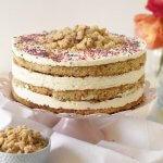 עוגת שכבות עם סוכריות צבעוניות – עוגת יומולדת של Milk bar