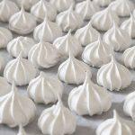 מרנג – המדריך המלא – כל הטיפים להכנת מרנג מושלם