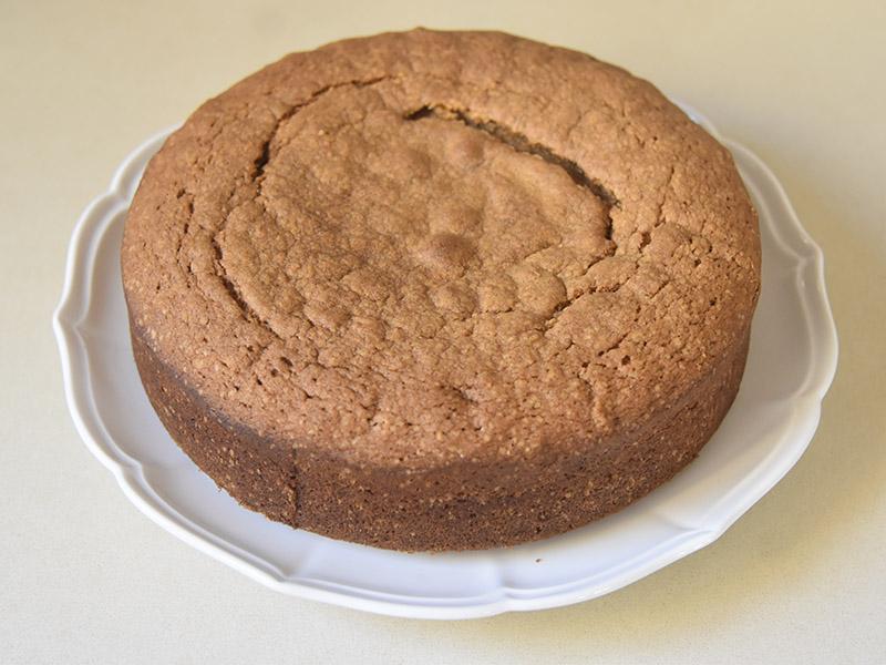 עוגה בחושה קינמון