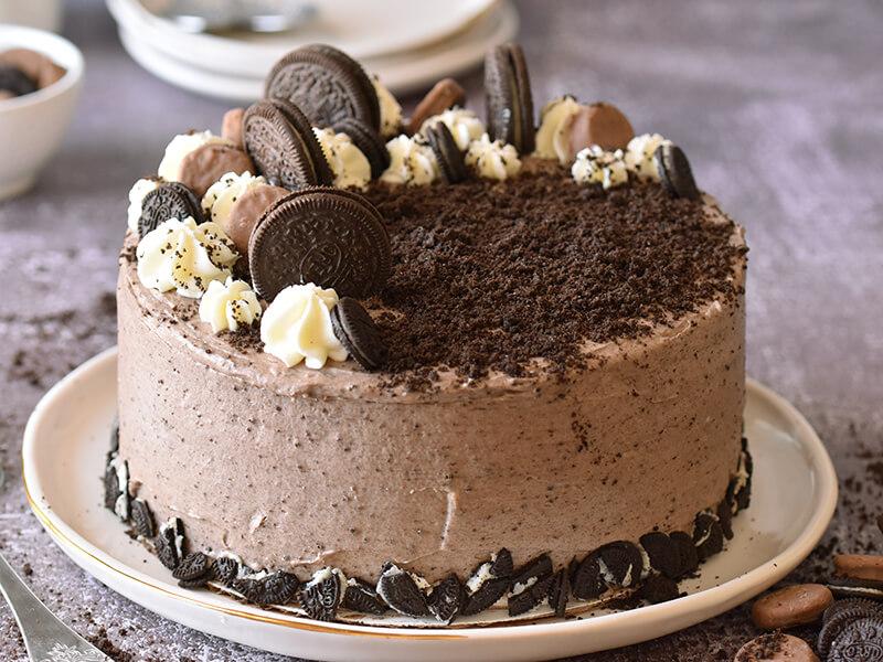 עוגת אוראו